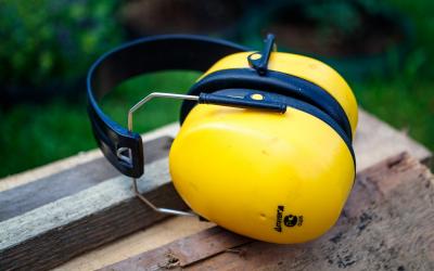 Měření hluku a vibrací pro kategorizaci prací – BOZP